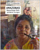 Amazonas omslag
