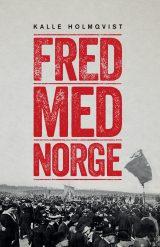 Fred med Norge Omslag